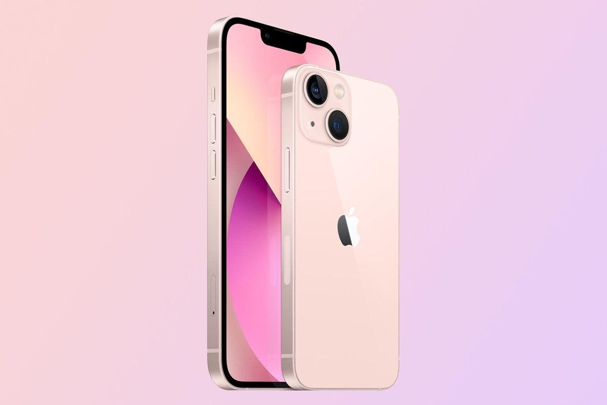 罗永浩暗讽iPhone 13:摄像头旋转45度就算换代?