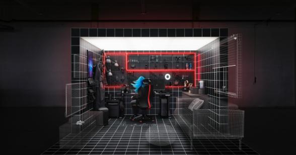 宜家宣布首次出展《东京电玩展》 多种游戏家具新品将公开插图1