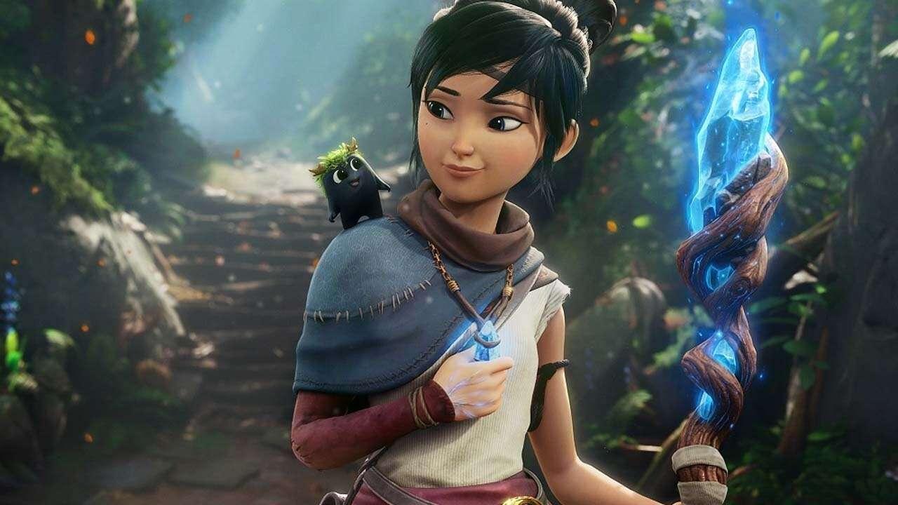 《凯娜:精神之桥》首批媒体评分出炉:IGN 8分、GameSpot 9分插图1