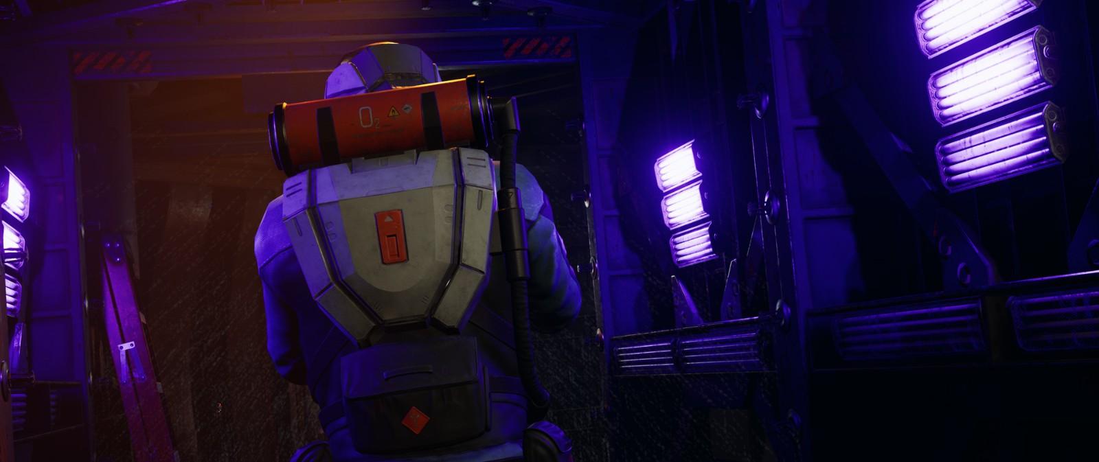 恐怖游戏《消极氛围》预告 展示游戏画面及部分剧情