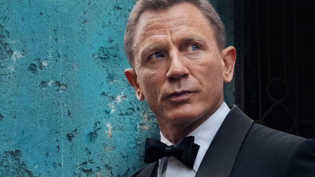 丹尼尔·克雷格认为女性不适合出演007