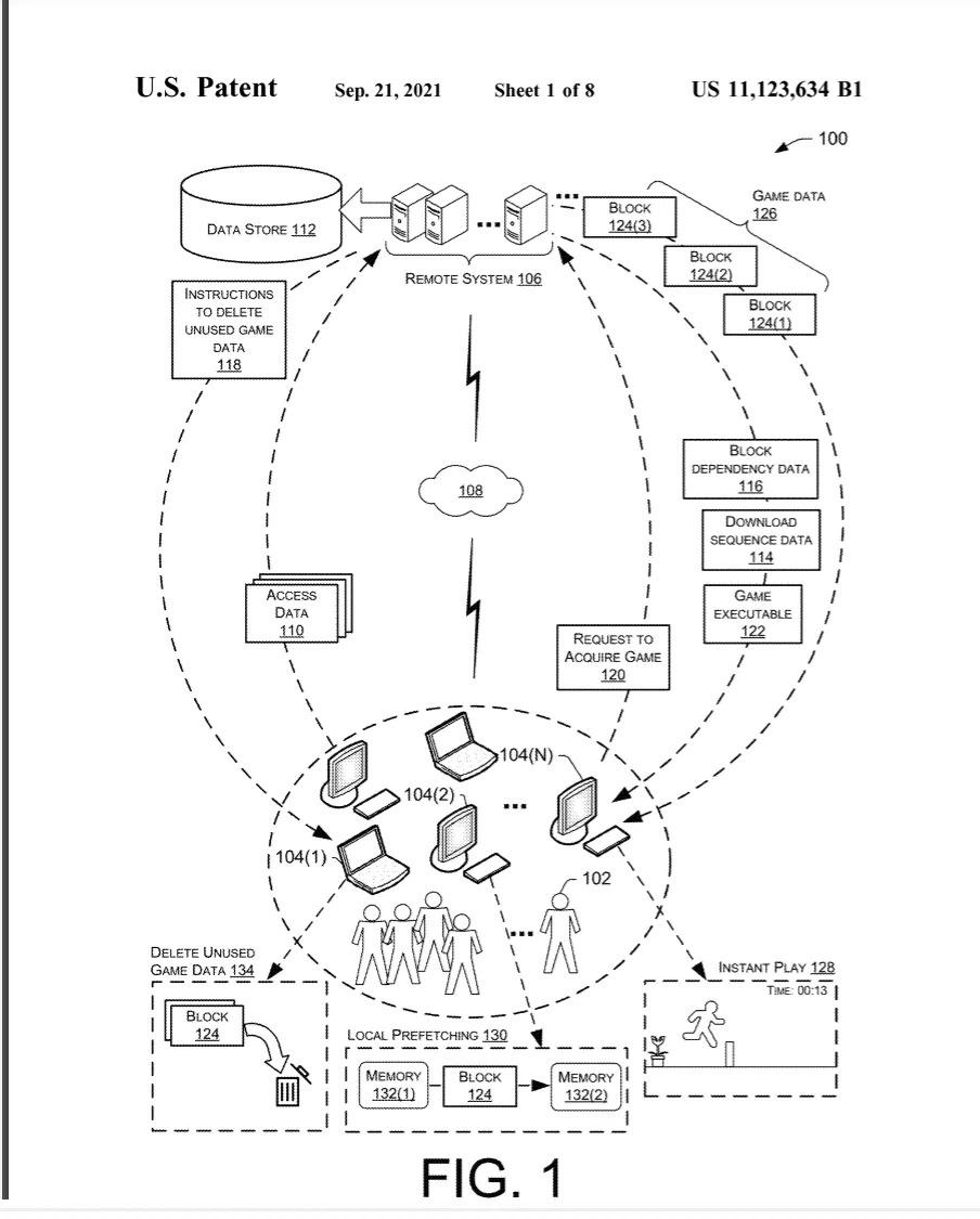 3DM速报:《守望先锋2》执行制作人离职,Steam边下边玩专利曝光