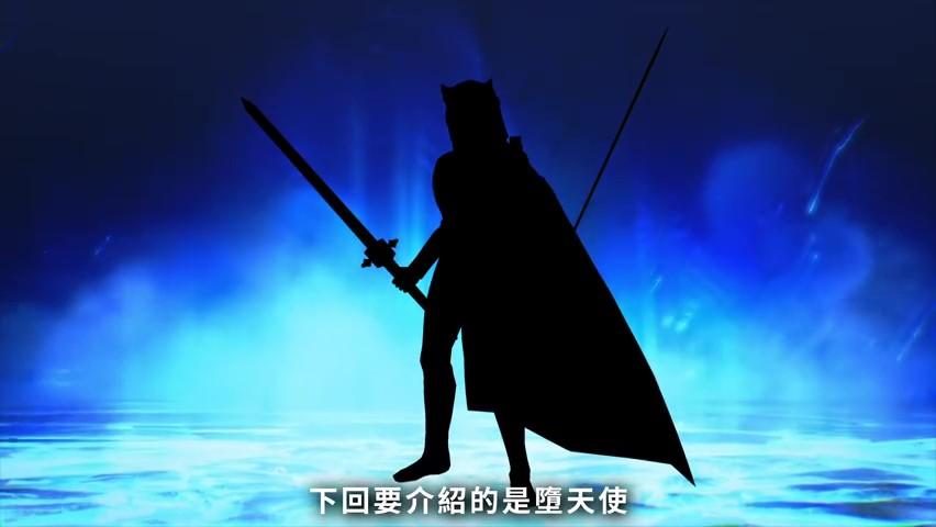 《真女神转生5》恶魔介绍:西闪米人视为主神来崇拜的丰饶之神巴力