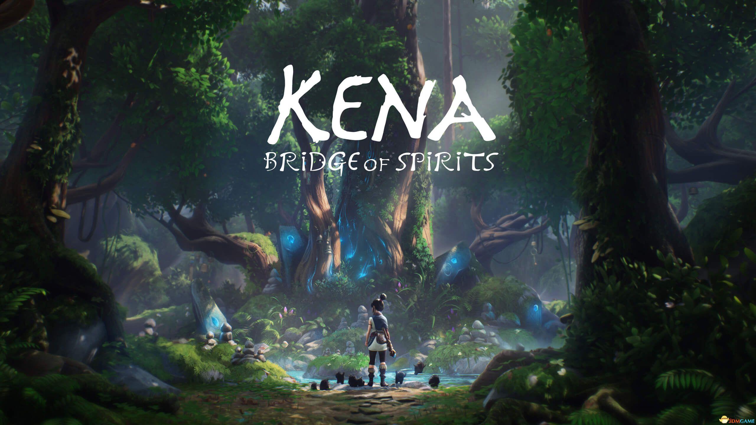 《凯娜:精神之桥》图文全剧情流程攻略 全腐灵收集全boss战攻略