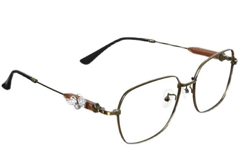 《仙剑奇侠传》×无相司联名眼镜 戴上风度翩翩