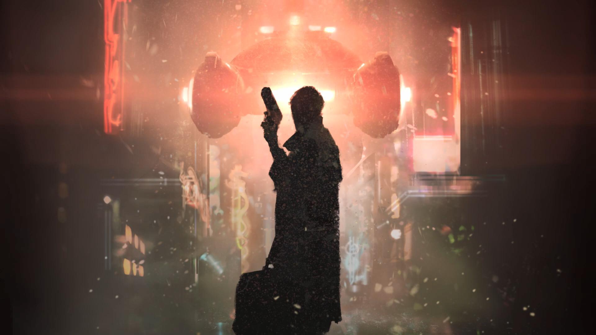 经典电影《银翼杀手》改编桌面RPG公布 2022年发售