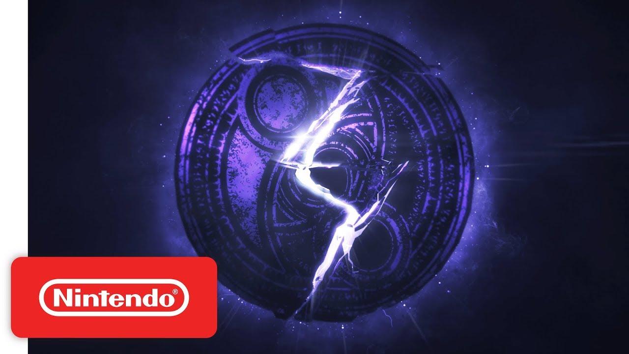 任天堂官网更新 《猎天使魔女3》将在2022年发售