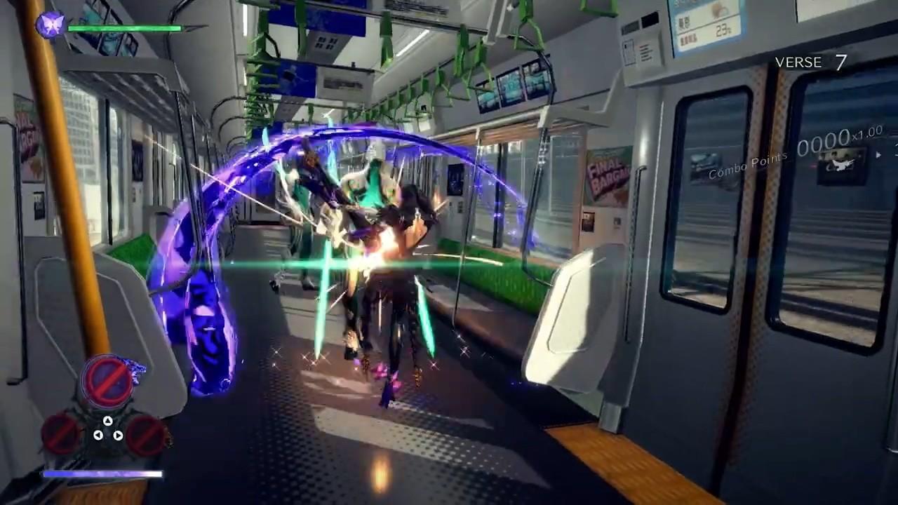 《猎天使魔女3》公布试玩预告 确定2022年发售