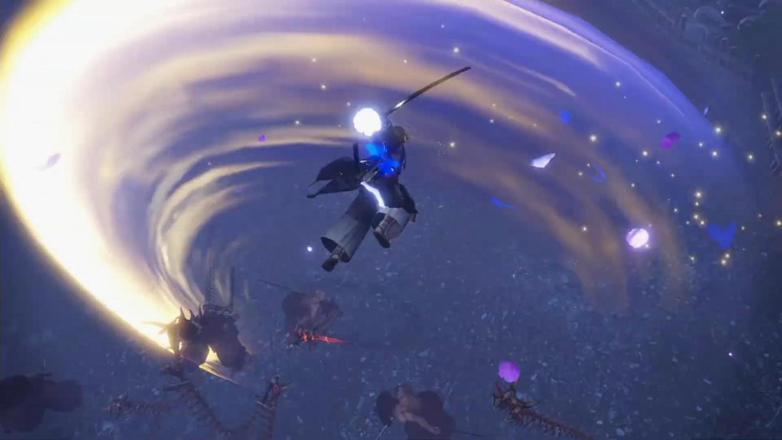 《刀剑乱舞无双》新预告 2022年2月17日发售