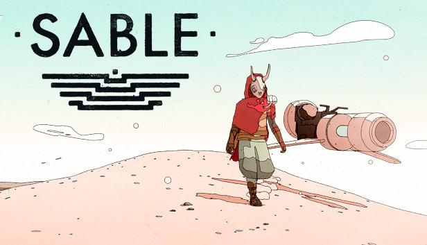 精美独立游戏《Sable》正式发售 目前暂不支持简体中文