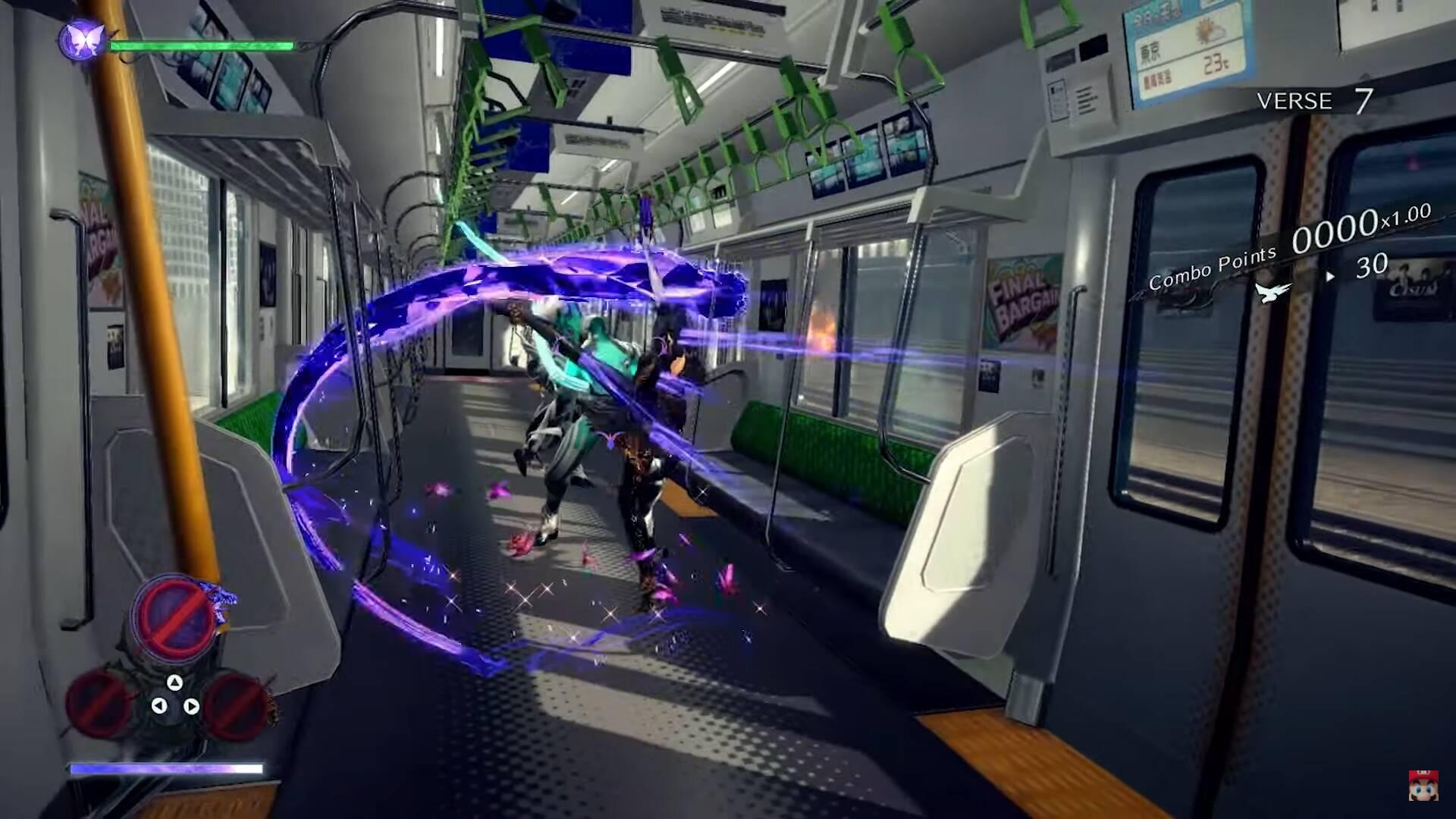 《猎天使魔女3》将有《龙鳞化身》的游戏机制 正式版将于2022年发售