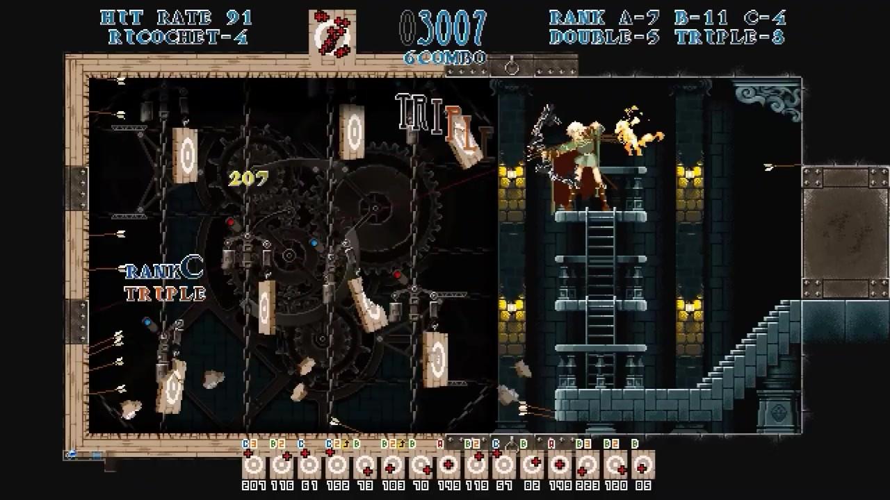 《蒂德莉特的奇境冒险》主机版12月16日登陆各大平台