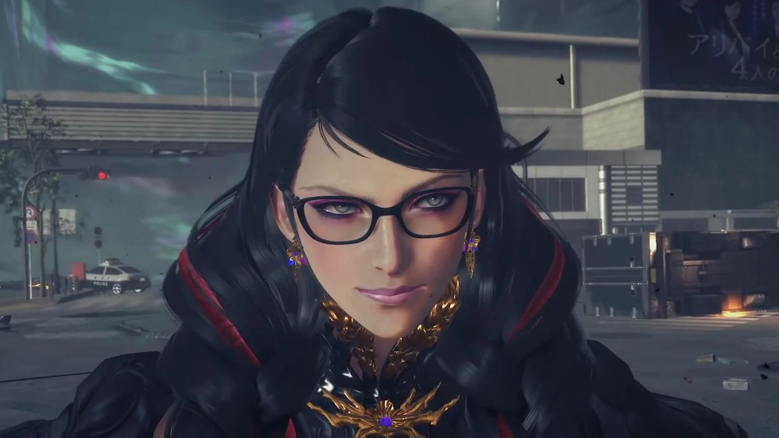 神谷英树:《猎天使魔女3》是任天堂出资开发的Switch独占游戏