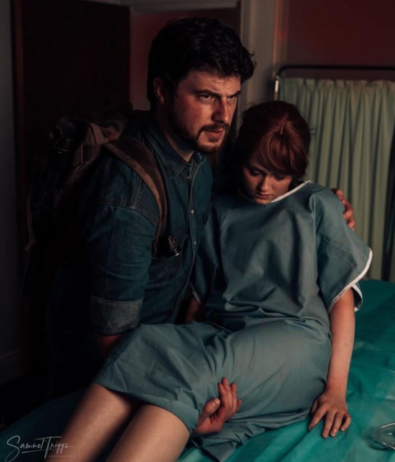 粉丝拍摄《最后的生还者2》电影明年2月开播