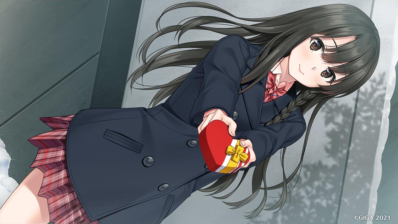 Entergram社恋爱新游《冬吻》开场影像 11月25日登PS4/Switch