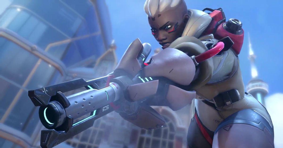 《守望先锋》游戏总监透露游戏新情报 暗示新英雄将提前推出