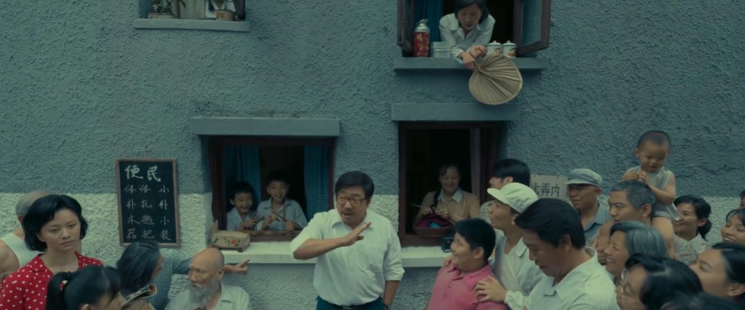 吴京主演《我和我的父辈》终极预告 预售票房破2千万