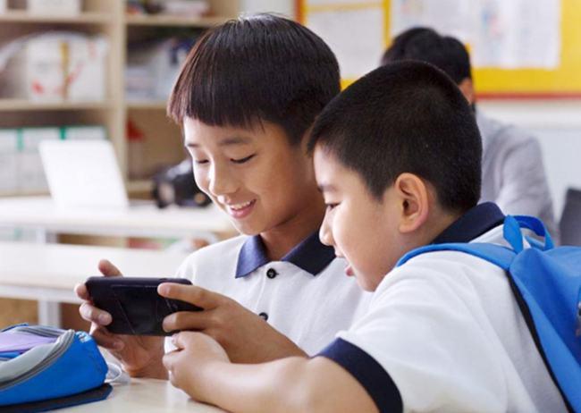 国务院:实施国家统一的未成年人网络游戏电子身份认证