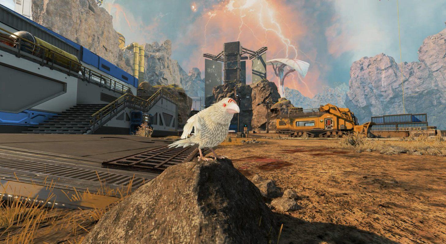 《Apex英雄》新模式编年史 猎犬主题活动明日开启