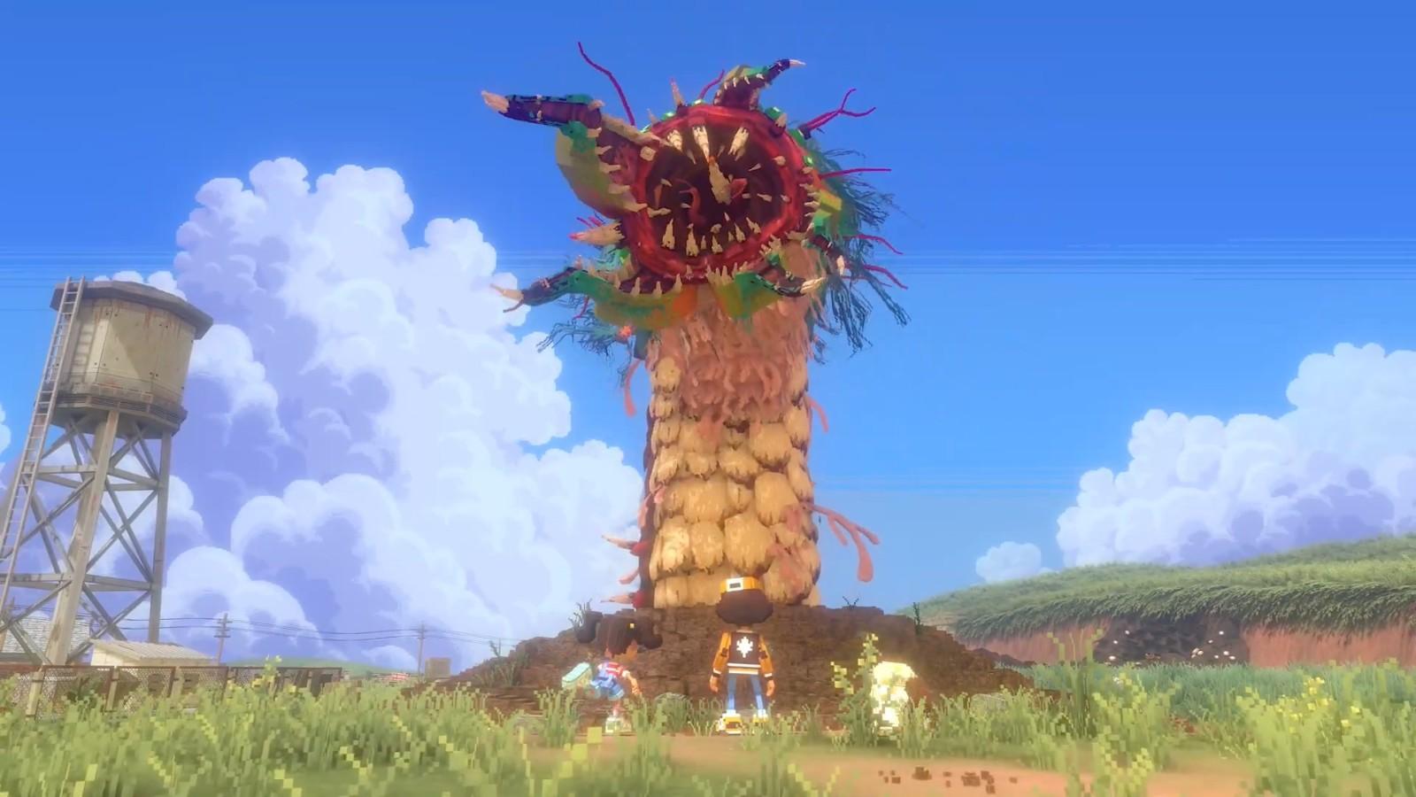 精美冒险《回声世代》10月21日发售 登陆PC和xbox