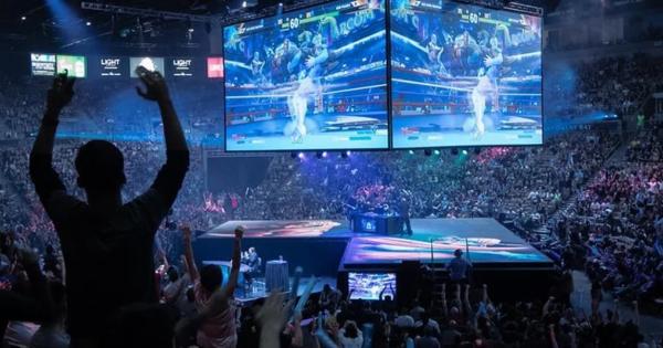 北美格斗游戏大赛EVO 2021因疫情取消线下比赛