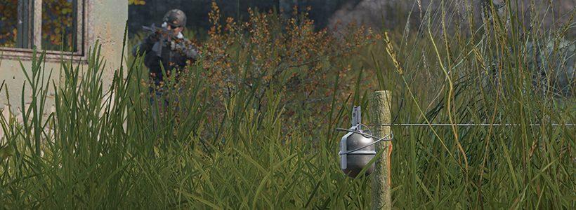 《DayZ》1.14更新宣传片 新增毒气地区和狩猎工具
