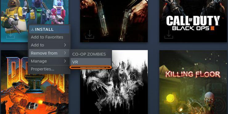 虚惊一场 V社确认Steam将保留访问老版本游戏的功能