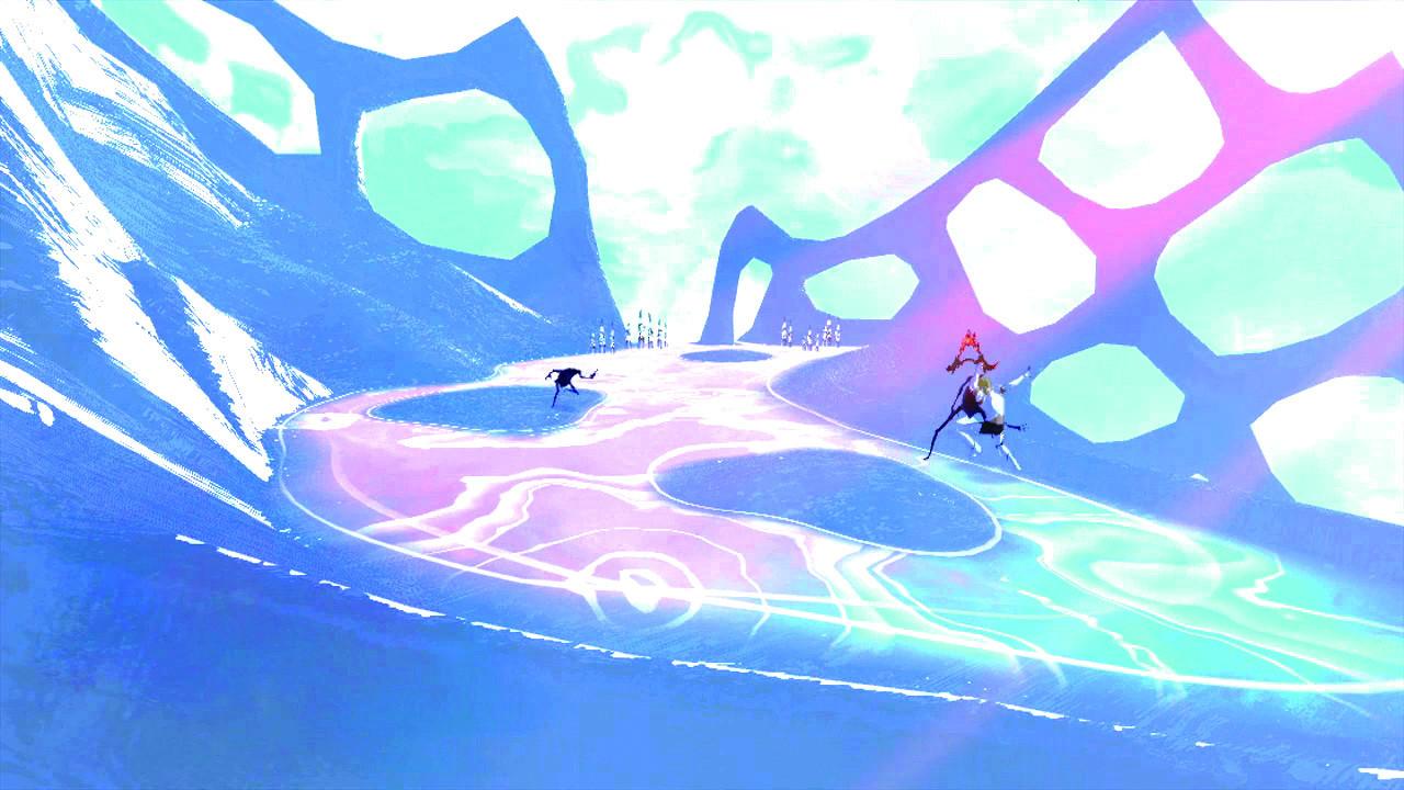 大丈夫萌大奶 《天使之王:梅塔特隆的飞升》将推出简体中文版本