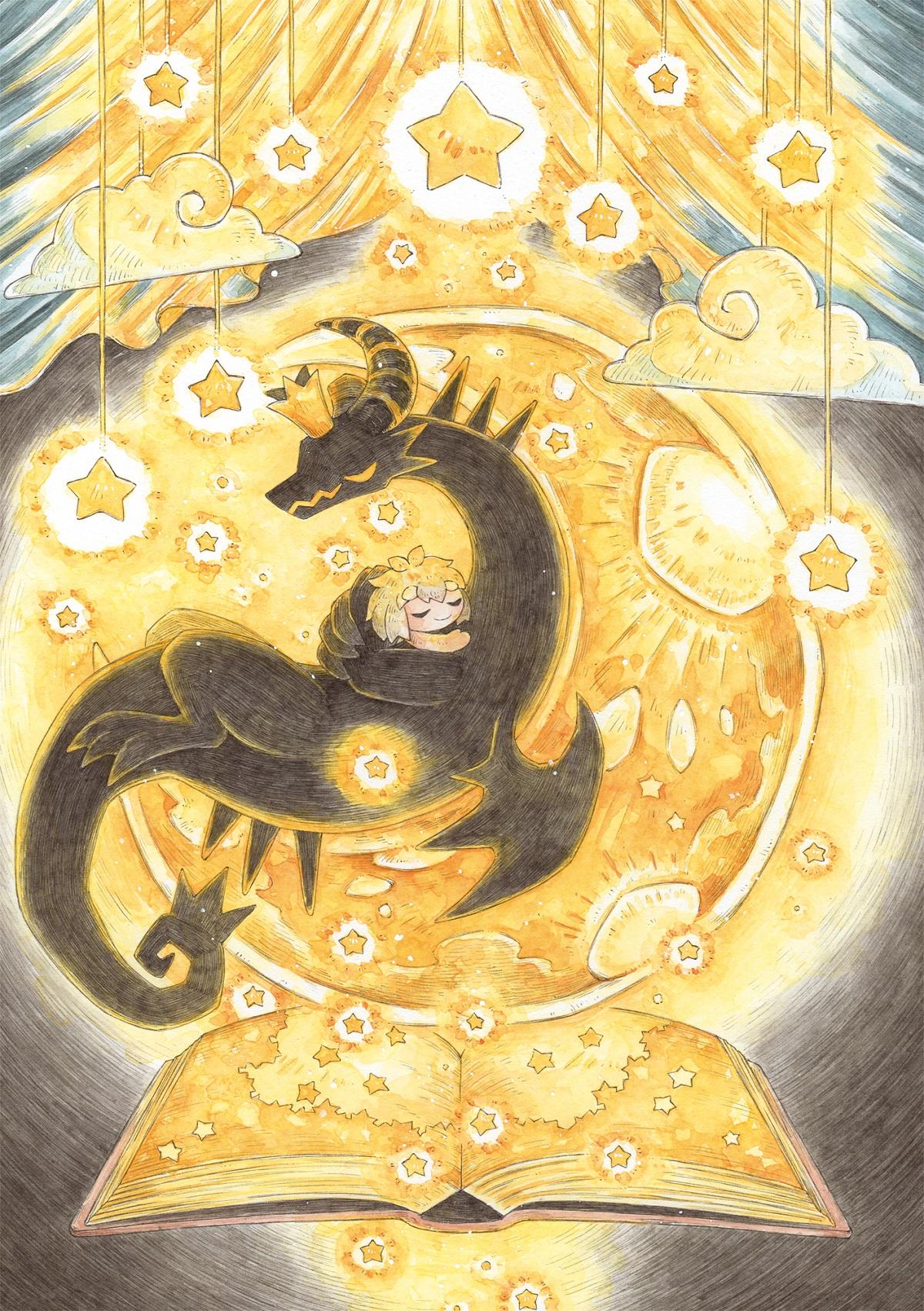 RPG游戏《邪恶国王与出色勇者》将于9月30日在亚洲地区发售