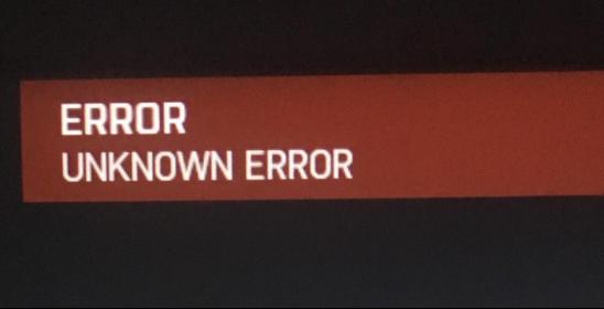 战地2042beta公测unknown error_无法开始游戏解决办法
