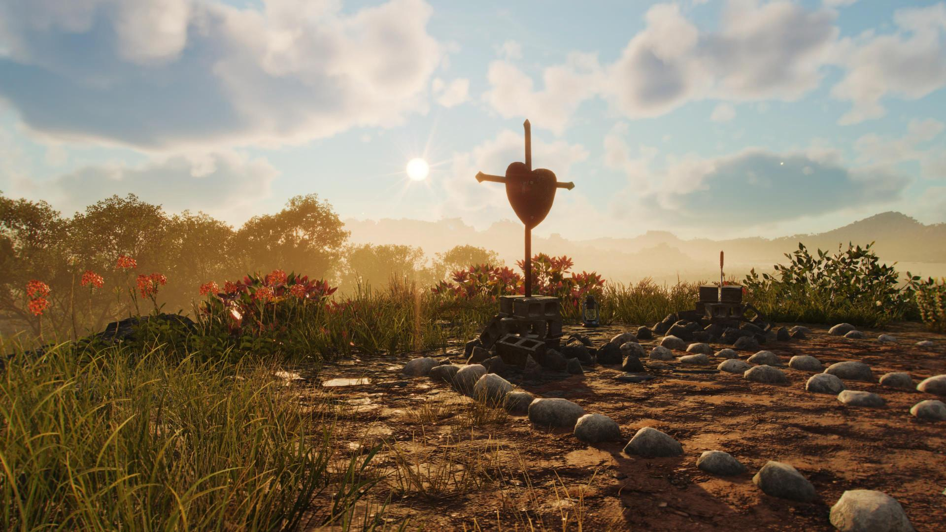 《孤岛惊魂6》图文攻略 全流程全支线全收集攻略