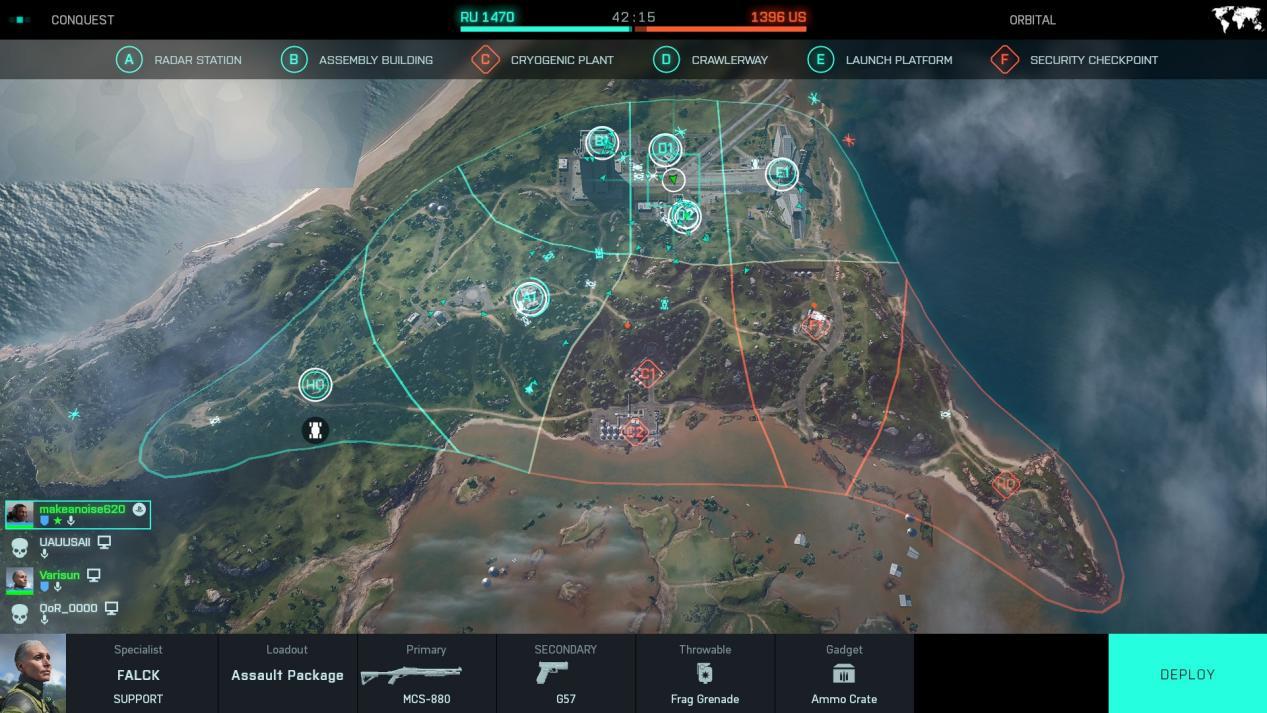 《战地2042》B测试玩报告:仍待优化,但值得期待