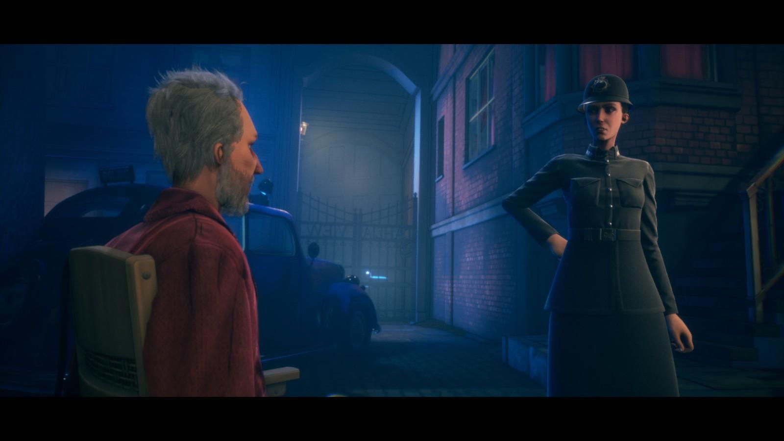 观察性惊悚游戏《Conway》11月2日发售 自带中文