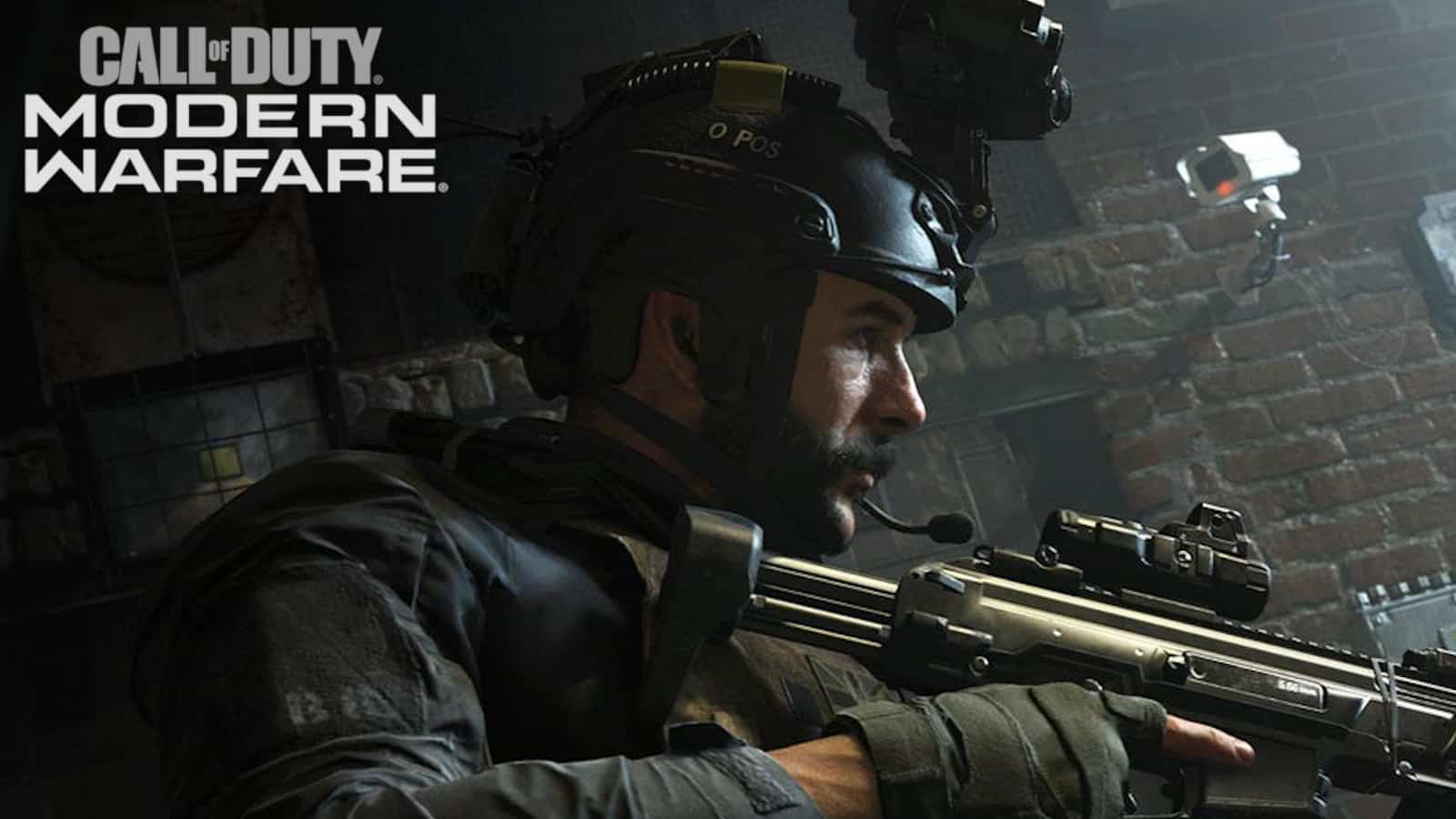 知名爆料者称《使命召唤》2022的标题是《使命召唤:现代战争2》