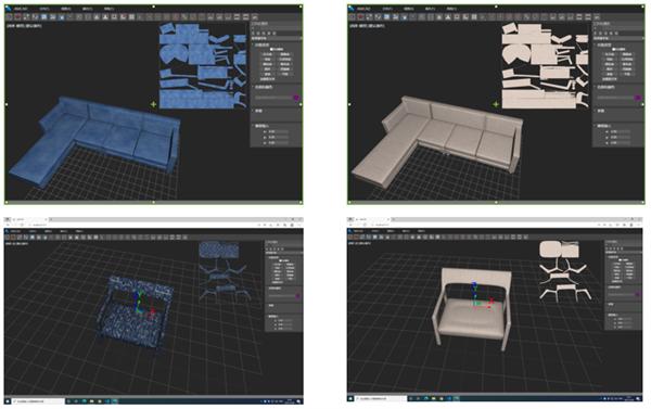 国产自研3D设计软件发布:对标3D Max、Maya