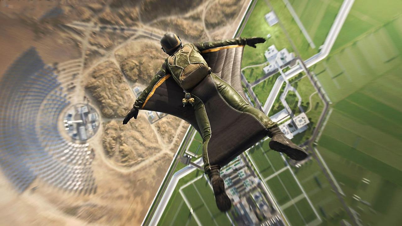 传闻:《战地2042》一开始是一个大逃杀游戏