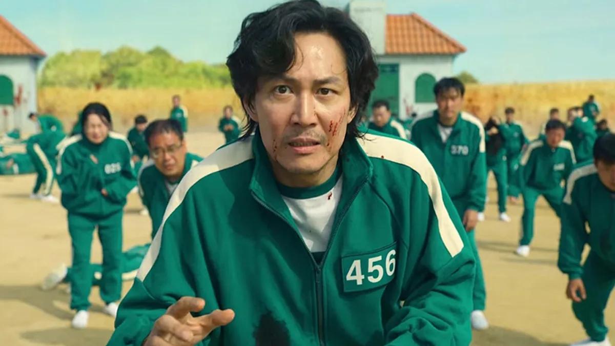 「鱿鱼游戏」获1.1亿不雅众 成为Netflix最高收视率电视剧