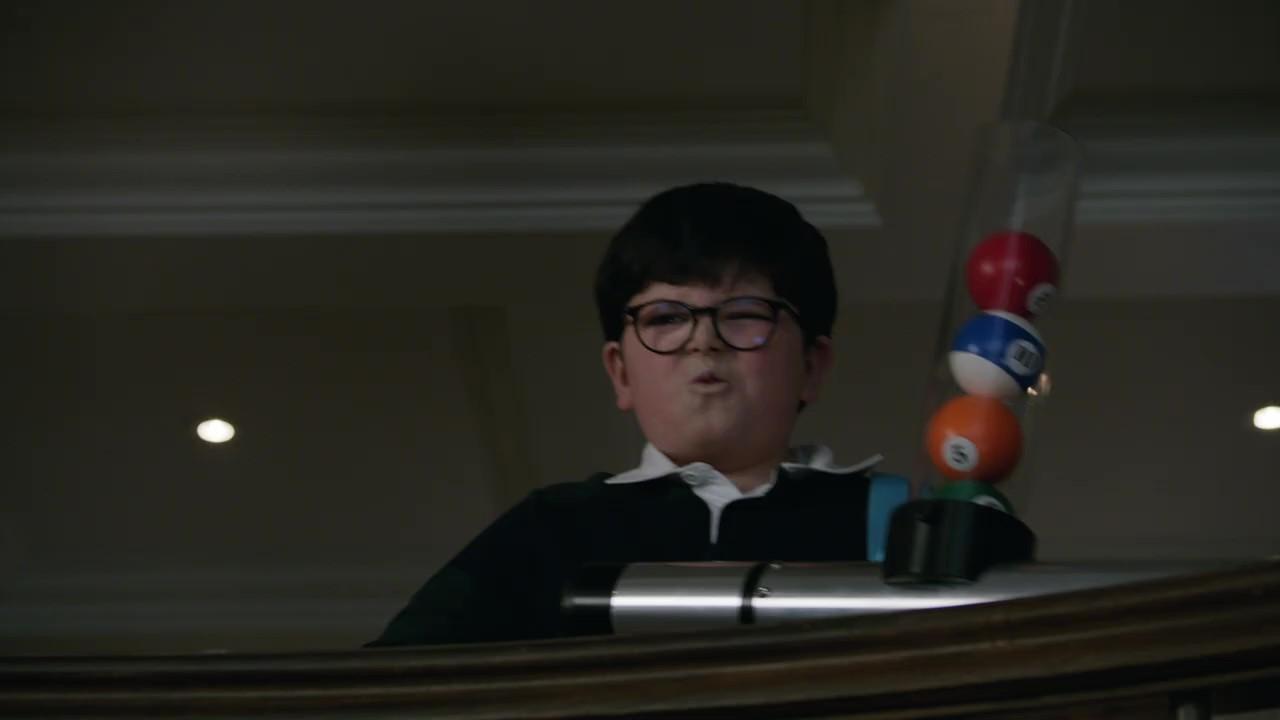 熊孩子看家经典《小鬼当家》重启作品 《新小鬼当家》预告发布