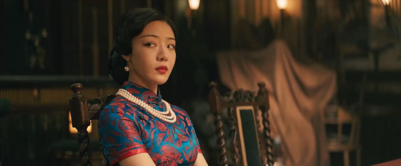 韩寒监制悬疑片《扬名立万》新预告 民国上海谋杀案