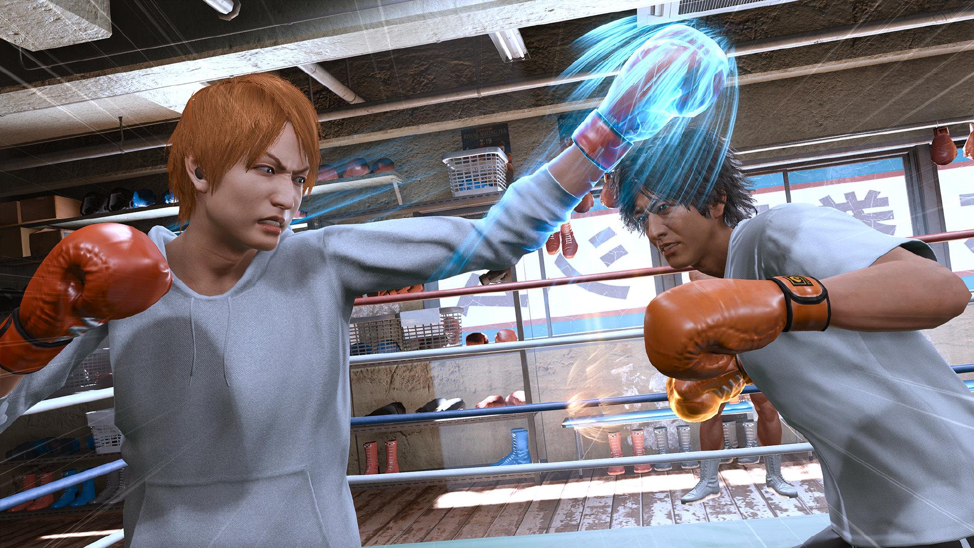 反向跳票:《审判之逝:湮灭的记忆》DLC「青春群像剧充实包」今日发售