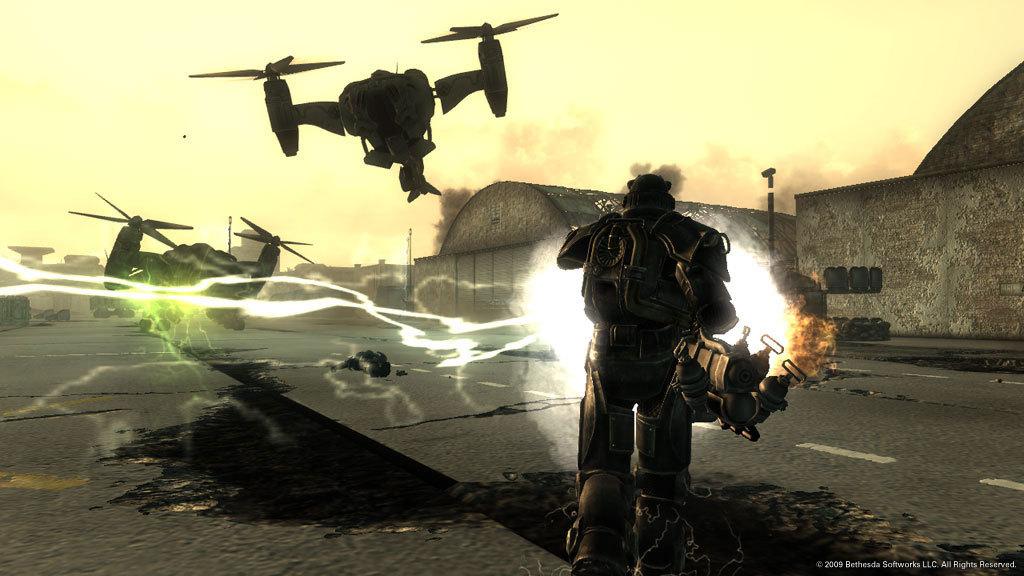 发售13年后 Steam《辐射3》正式移除GFWL依赖