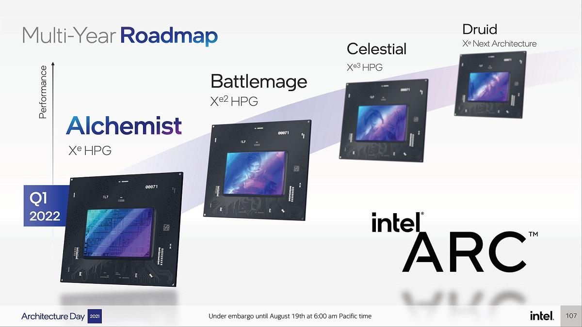 英特尔再从AMD挖角资深图形技术人员 将领导Xe架构GPU的开发