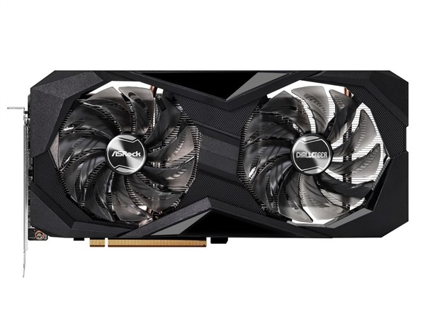 AMD RX 6600显卡正式发布:2499元起 坐等对手