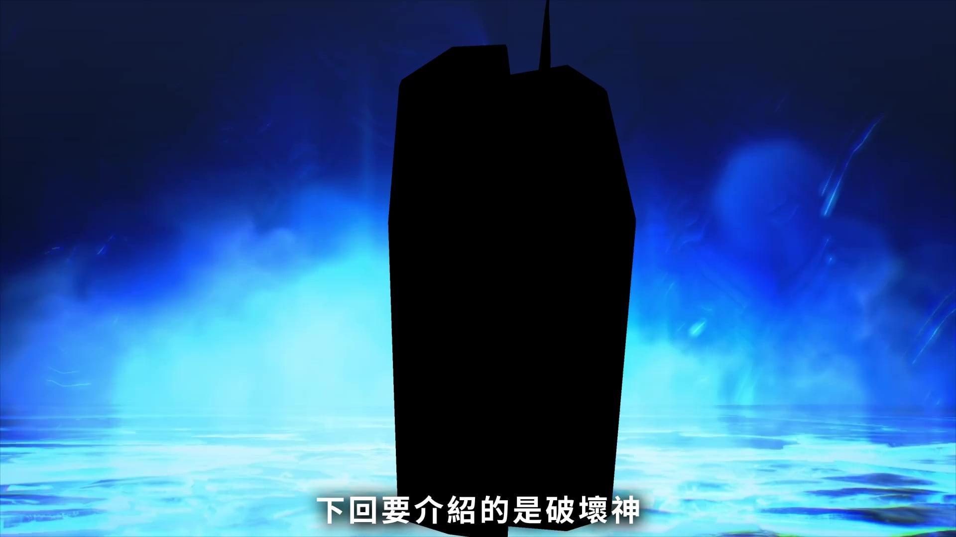 《真女神转生5》恶魔介绍:日本地母神菊理媛