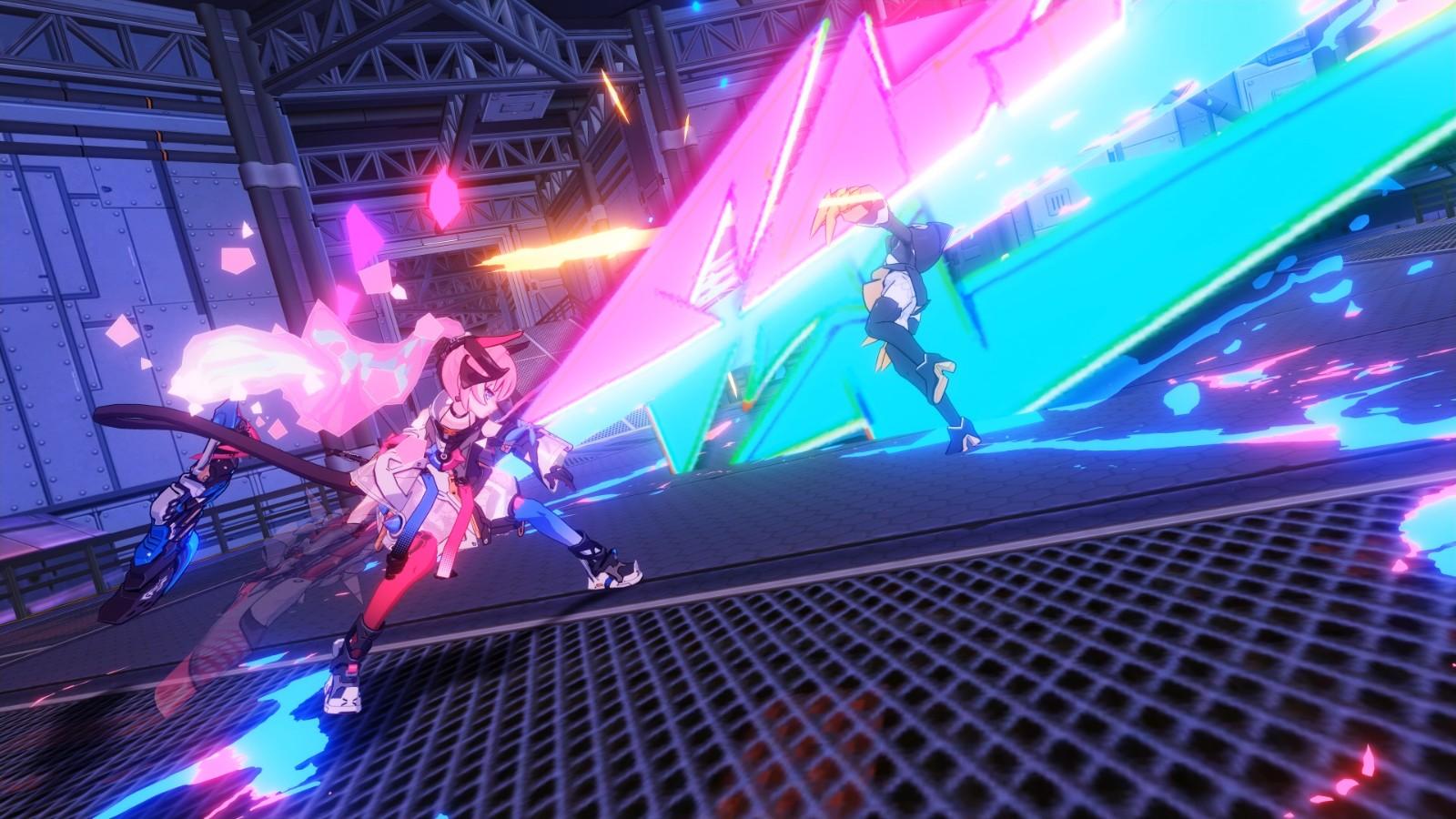 米哈游《崩坏3》已上架Steam平台 11月正式推出