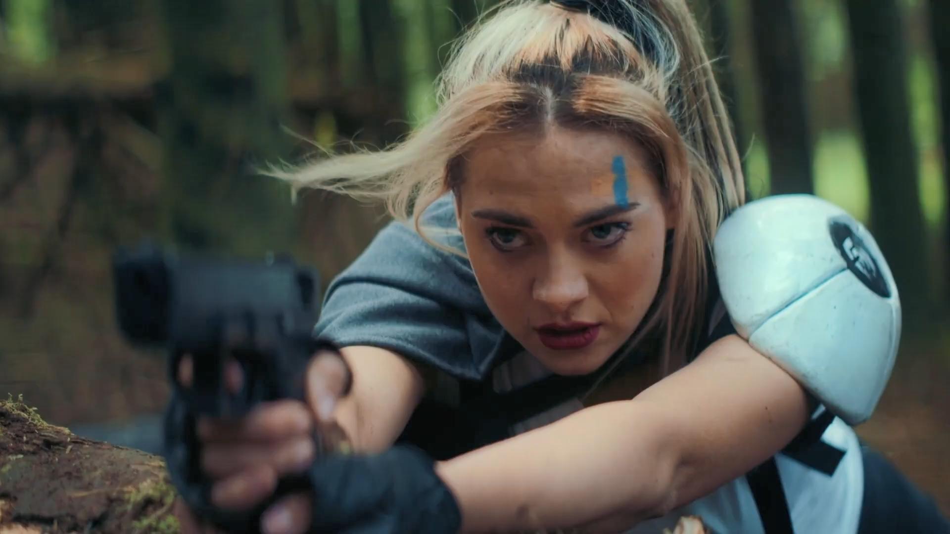 真人互动电影游戏《血岸岛》新预告 11月3日上线