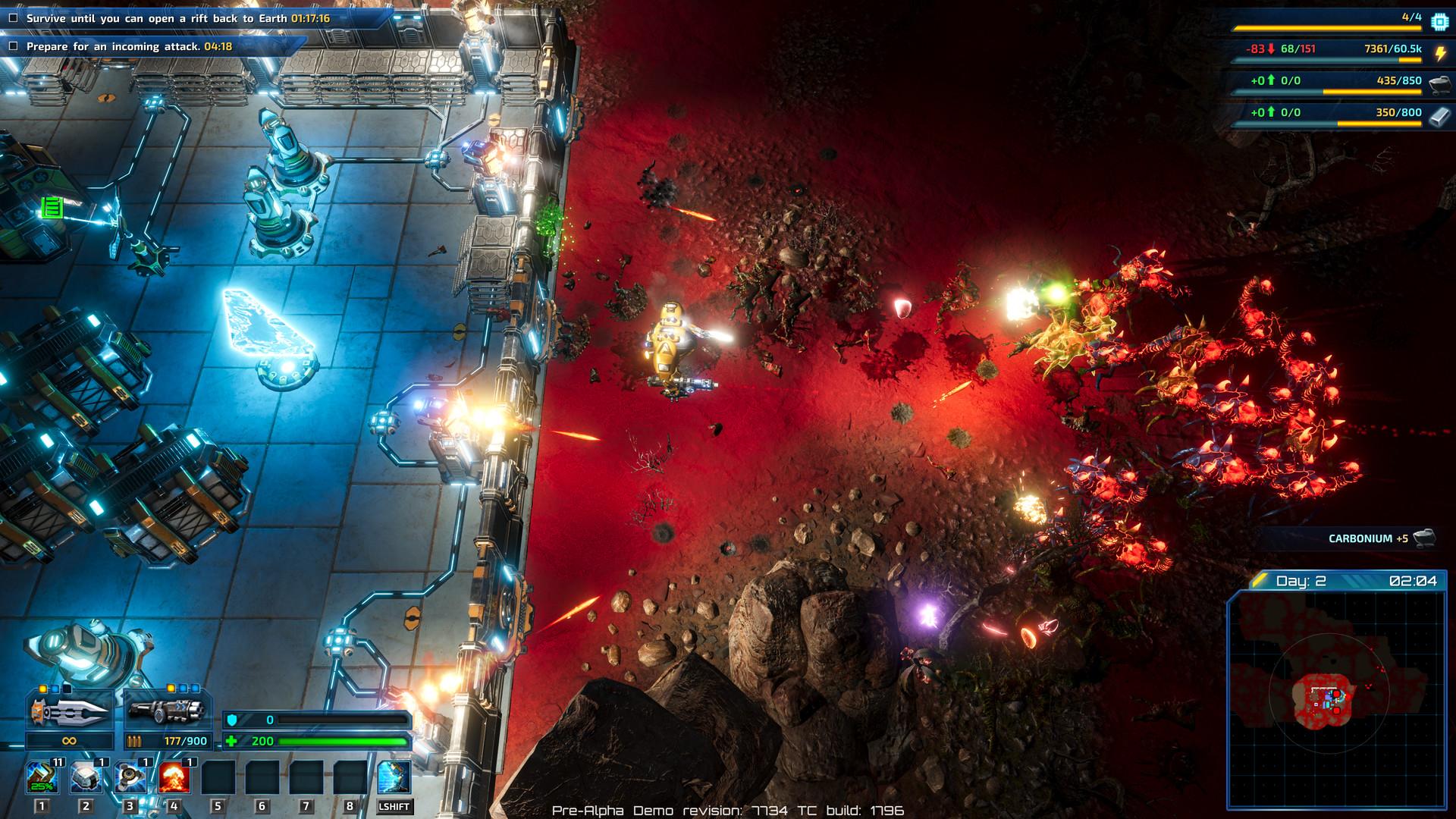 《银河破裂者》Steam首发价80元,超超超长发售预告片放出