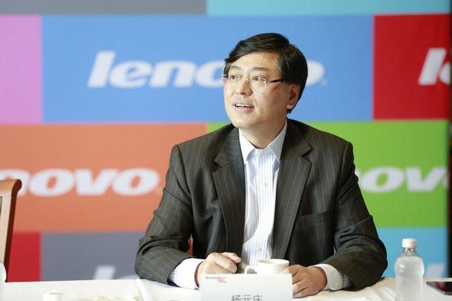 杨元庆1.8亿年薪真的很高吗?在IT行业中很一般