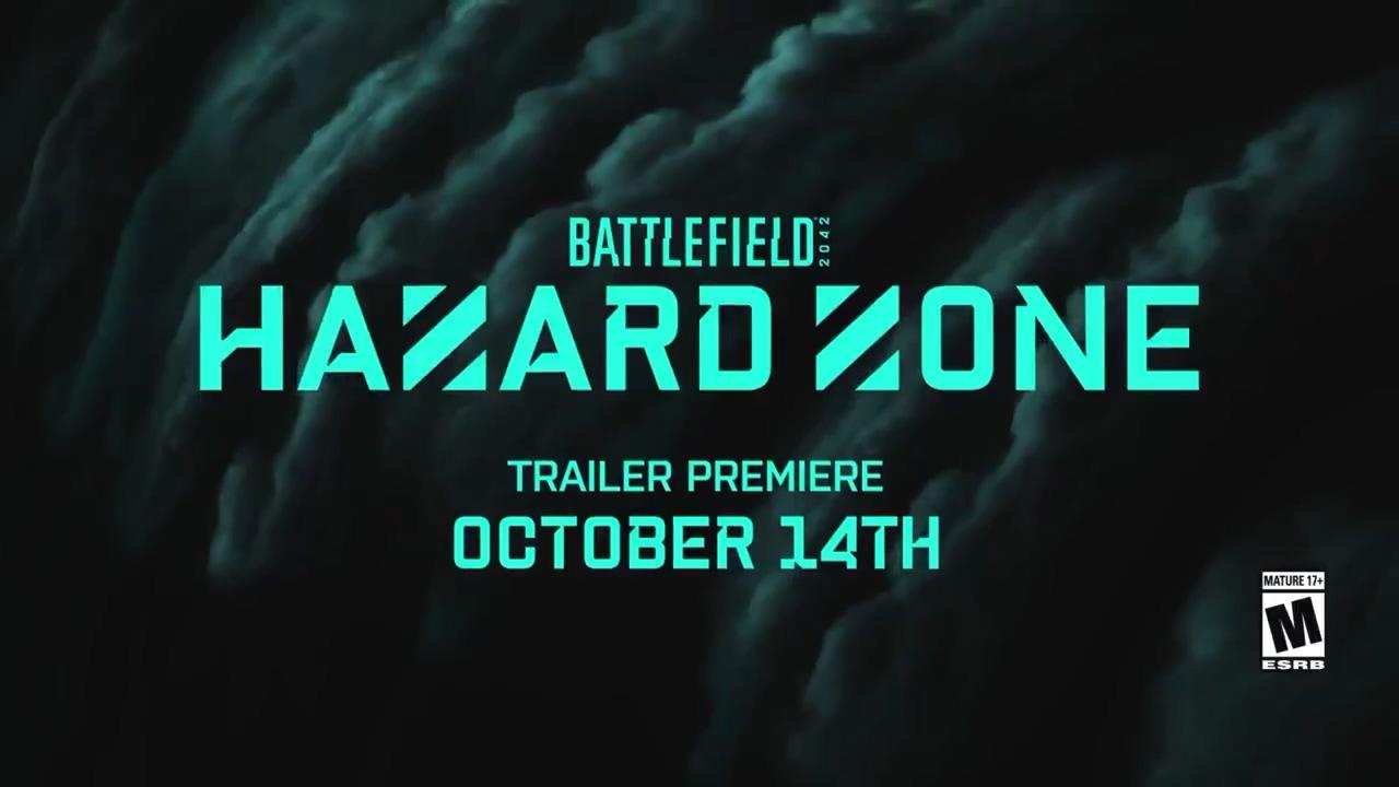 《战地2042》新一批细节:四人小队 PC支持32人