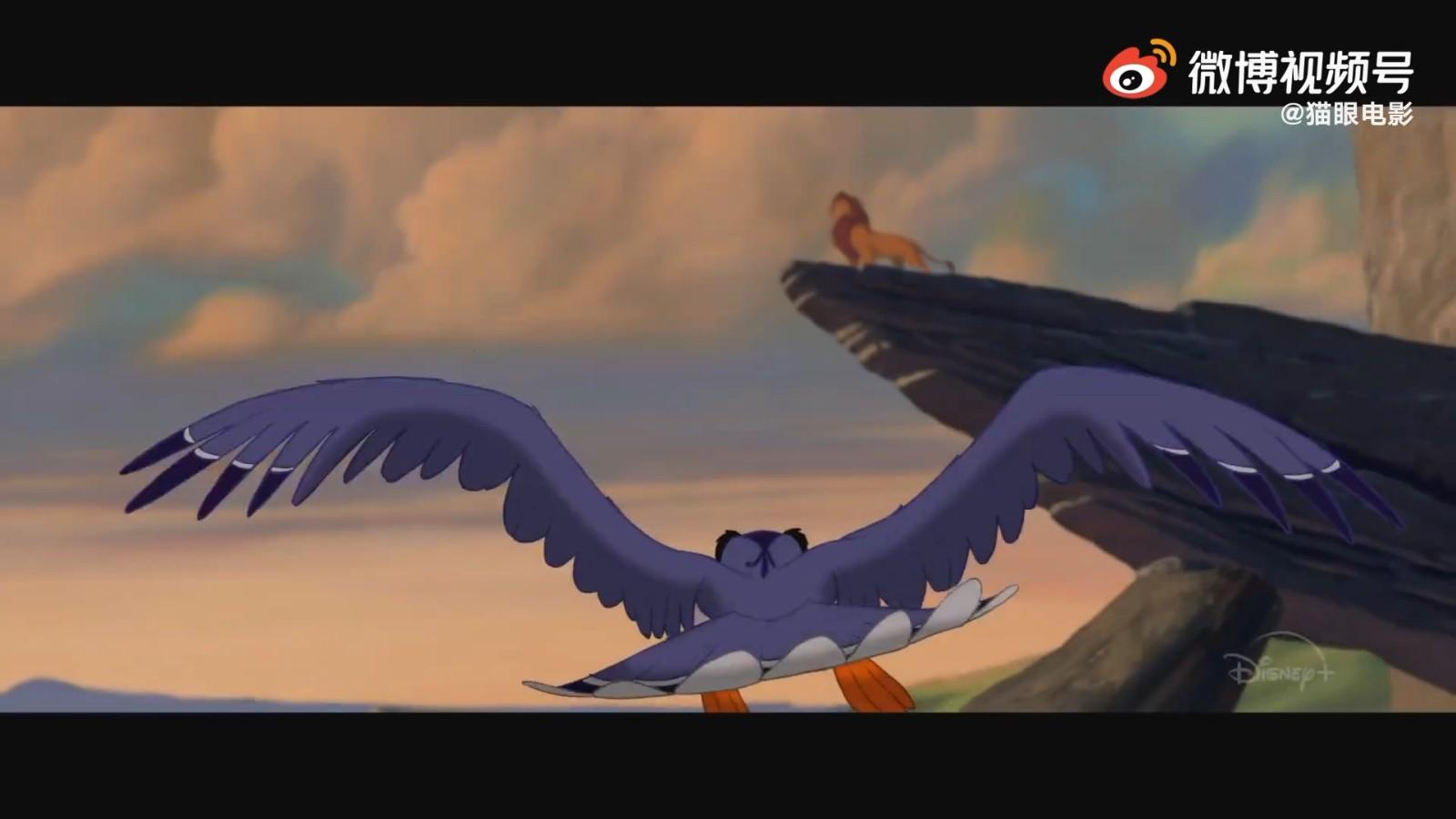 迪士尼《雪宝大舞台》先导预告 上演《狮子王》《阿拉丁》故事
